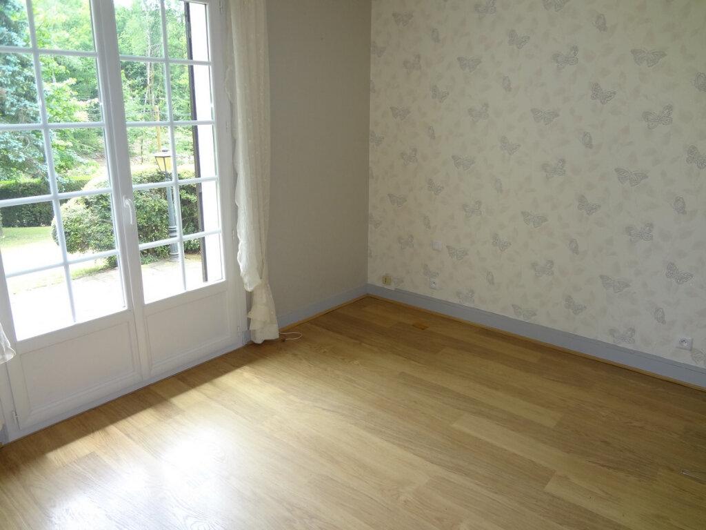 Maison à vendre 6 150m2 à Saint-Jouvent vignette-4