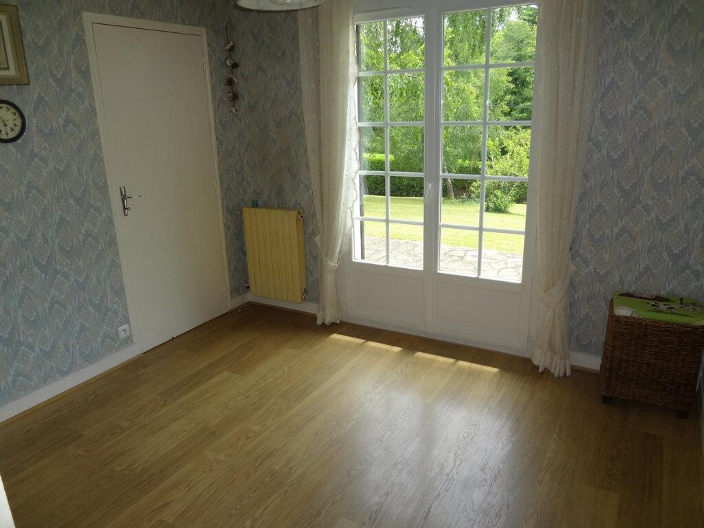 Maison à vendre 6 150m2 à Saint-Jouvent vignette-9