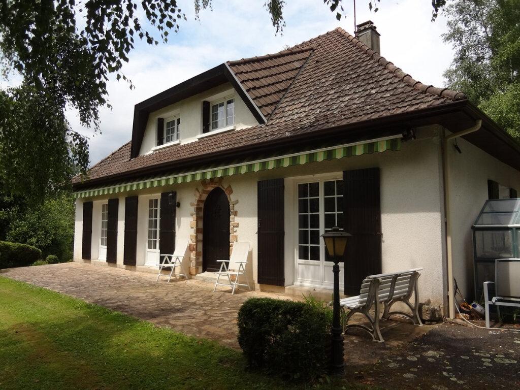 Maison à vendre 6 150m2 à Saint-Jouvent vignette-15