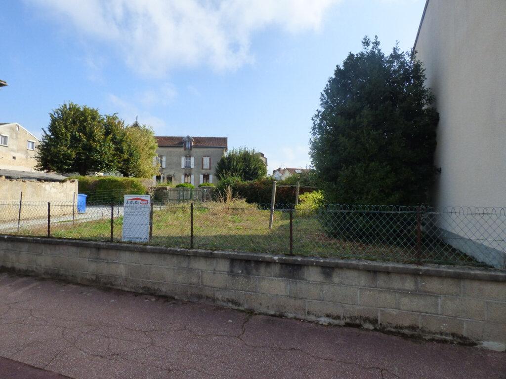 Terrain à vendre 0 325m2 à Limoges vignette-1