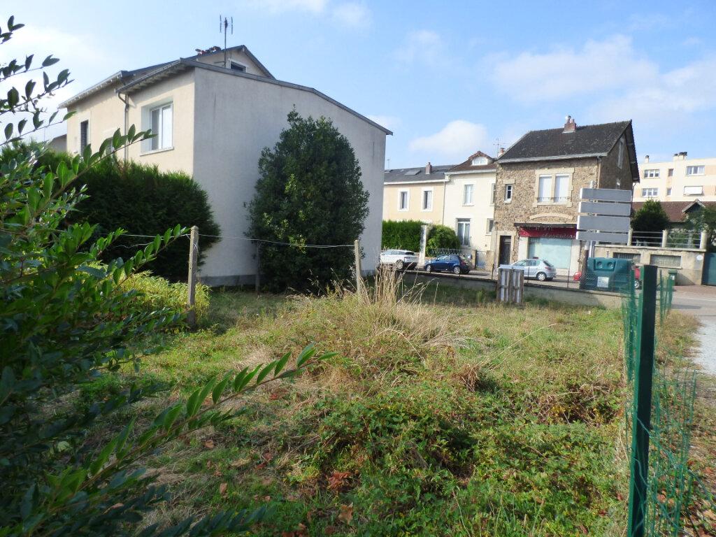 Terrain à vendre 0 325m2 à Limoges vignette-2