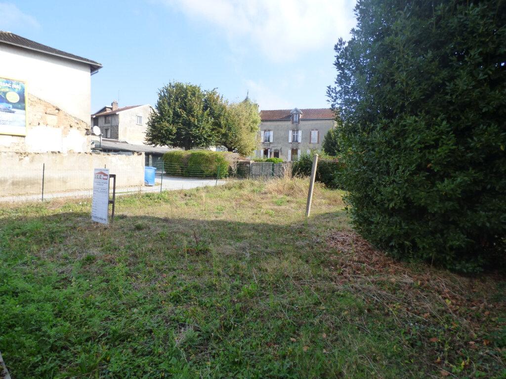 Terrain à vendre 0 325m2 à Limoges vignette-3