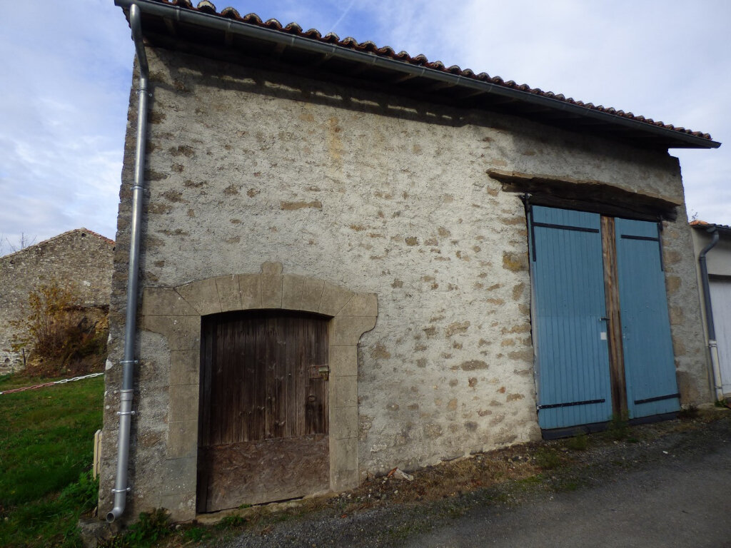 Maison à vendre 2 60m2 à Nantiat vignette-9