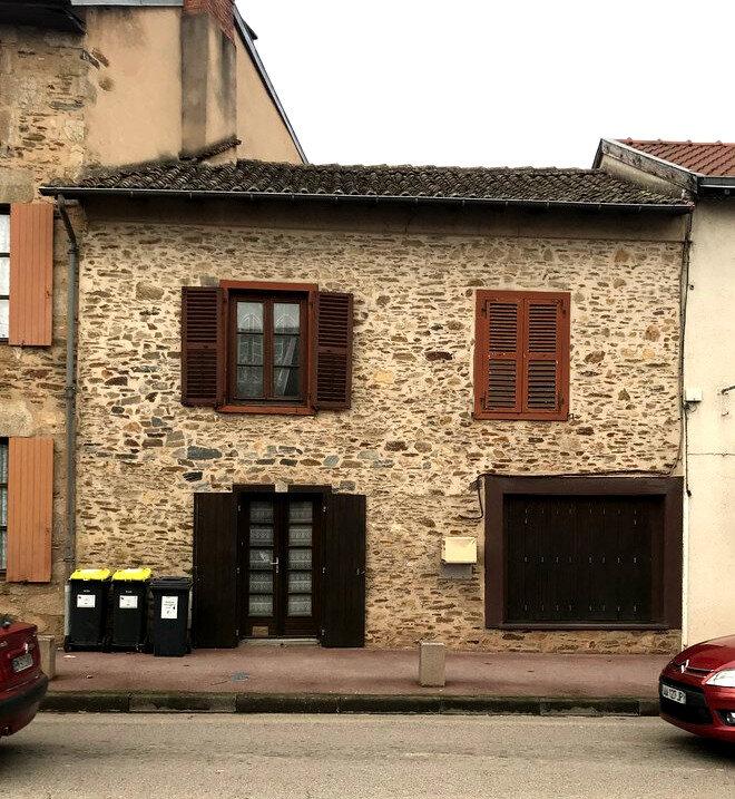 Maison à vendre 4 80m2 à Aixe-sur-Vienne vignette-1