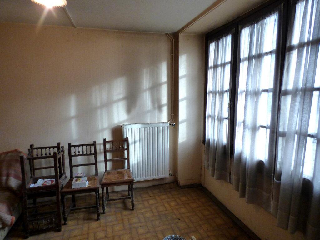Maison à vendre 4 80m2 à Aixe-sur-Vienne vignette-2