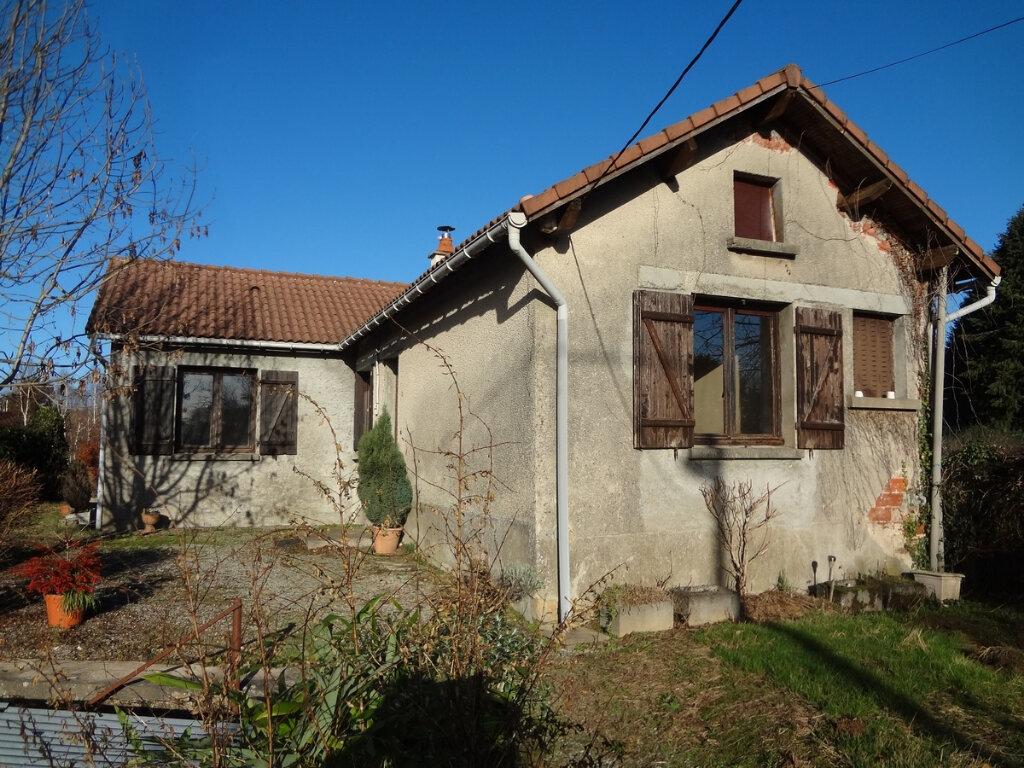 Maison à vendre 5 64m2 à Nieul vignette-1