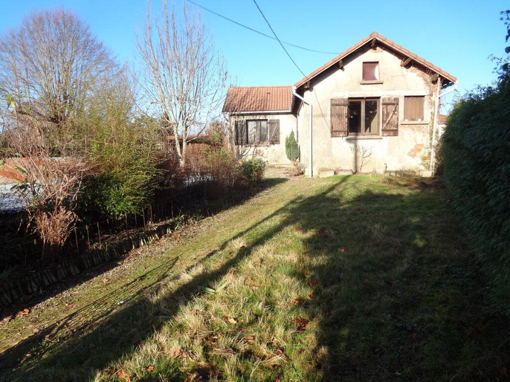 Maison à vendre 5 64m2 à Nieul vignette-8