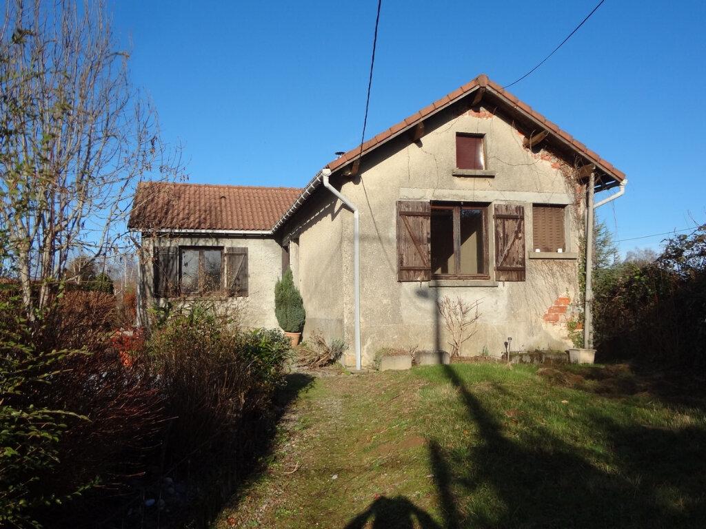 Maison à vendre 5 64m2 à Nieul vignette-11