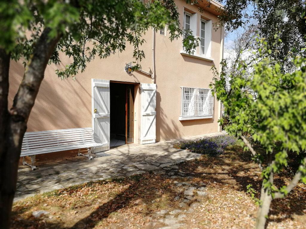 Maison à vendre 6 200m2 à Toulouse vignette-4