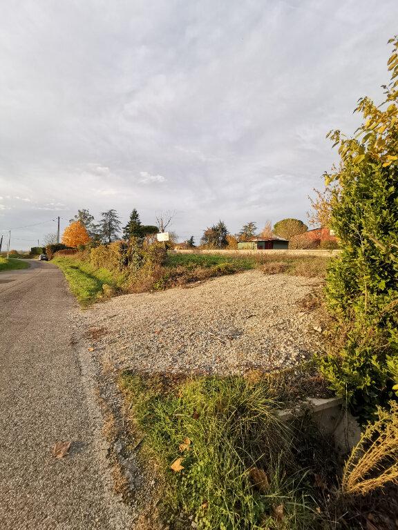 Terrain à vendre 0 498m2 à Montastruc-la-Conseillère vignette-2
