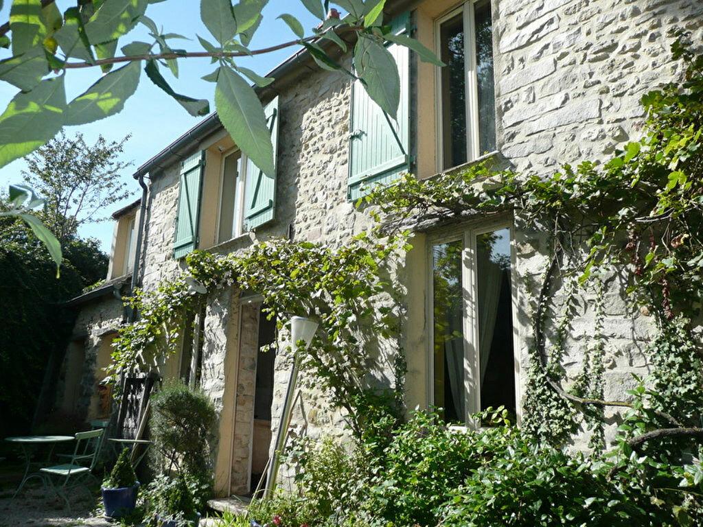 Maison à vendre 8 250m2 à Villeneuve-sur-Auvers vignette-2