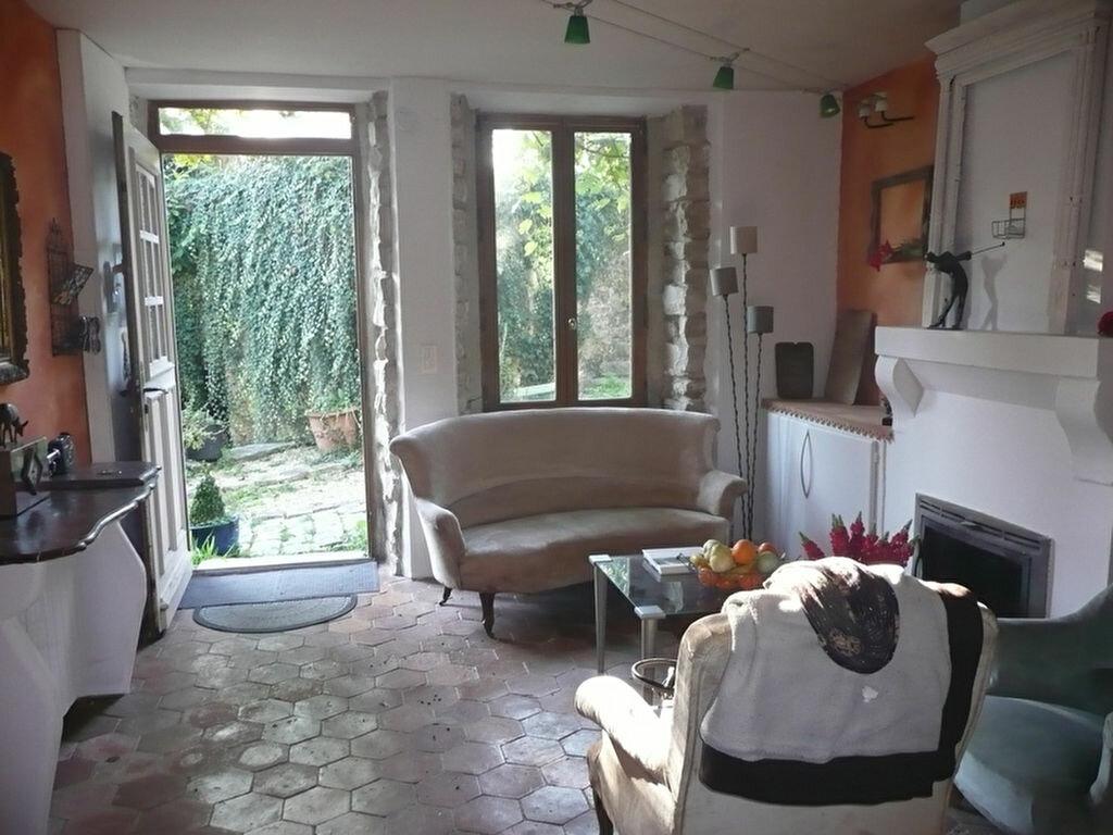 Maison à vendre 8 250m2 à Villeneuve-sur-Auvers vignette-4