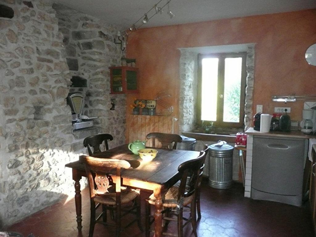 Maison à vendre 8 250m2 à Villeneuve-sur-Auvers vignette-5