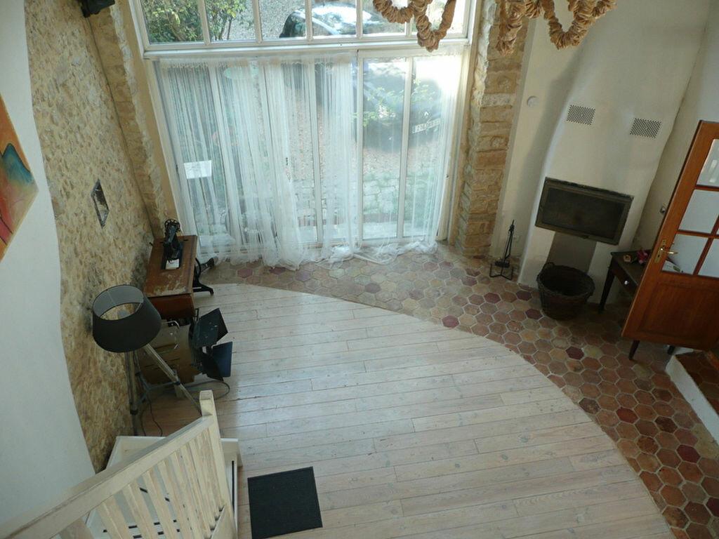 Maison à vendre 8 250m2 à Villeneuve-sur-Auvers vignette-9