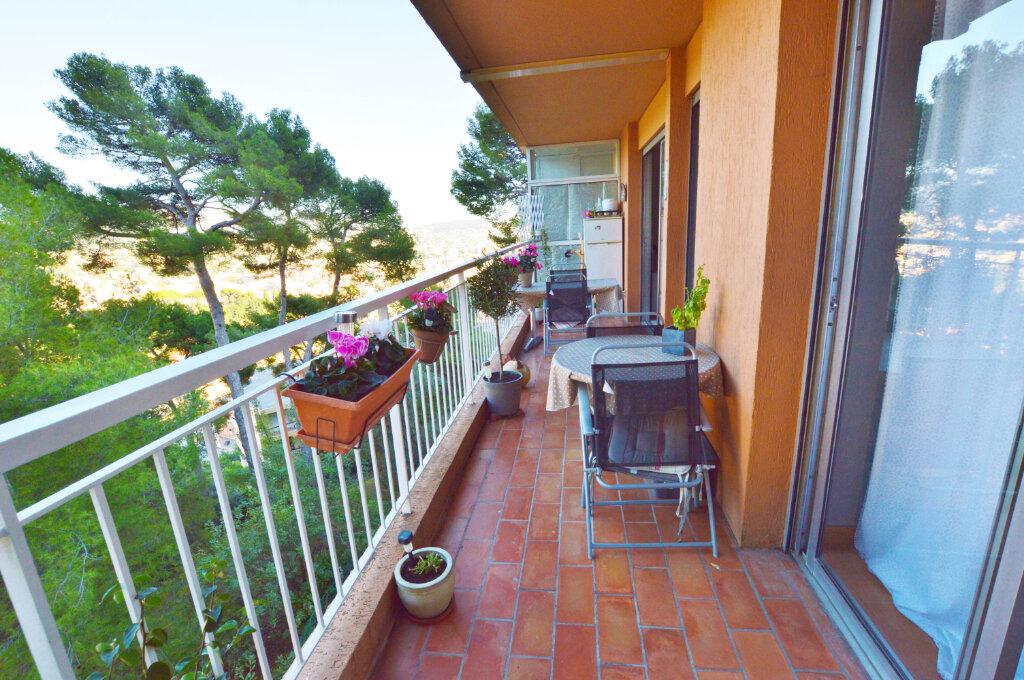 Appartement à vendre 2 67m2 à Nice vignette-2