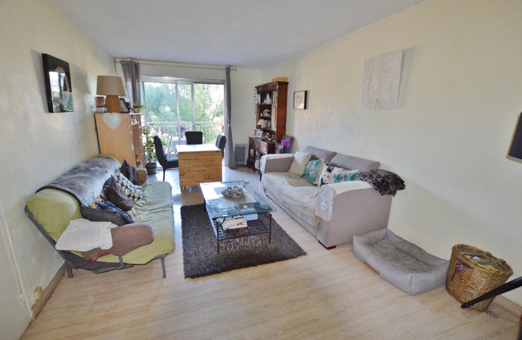 Appartement à vendre 2 67m2 à Nice vignette-3