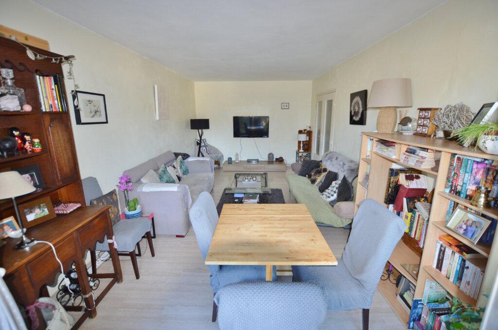 Appartement à vendre 2 67m2 à Nice vignette-4