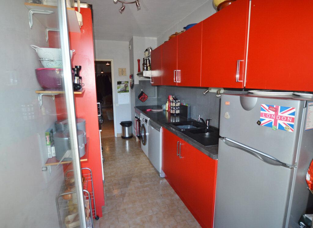 Appartement à vendre 2 67m2 à Nice vignette-5