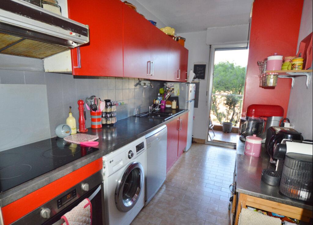 Appartement à vendre 2 67m2 à Nice vignette-6