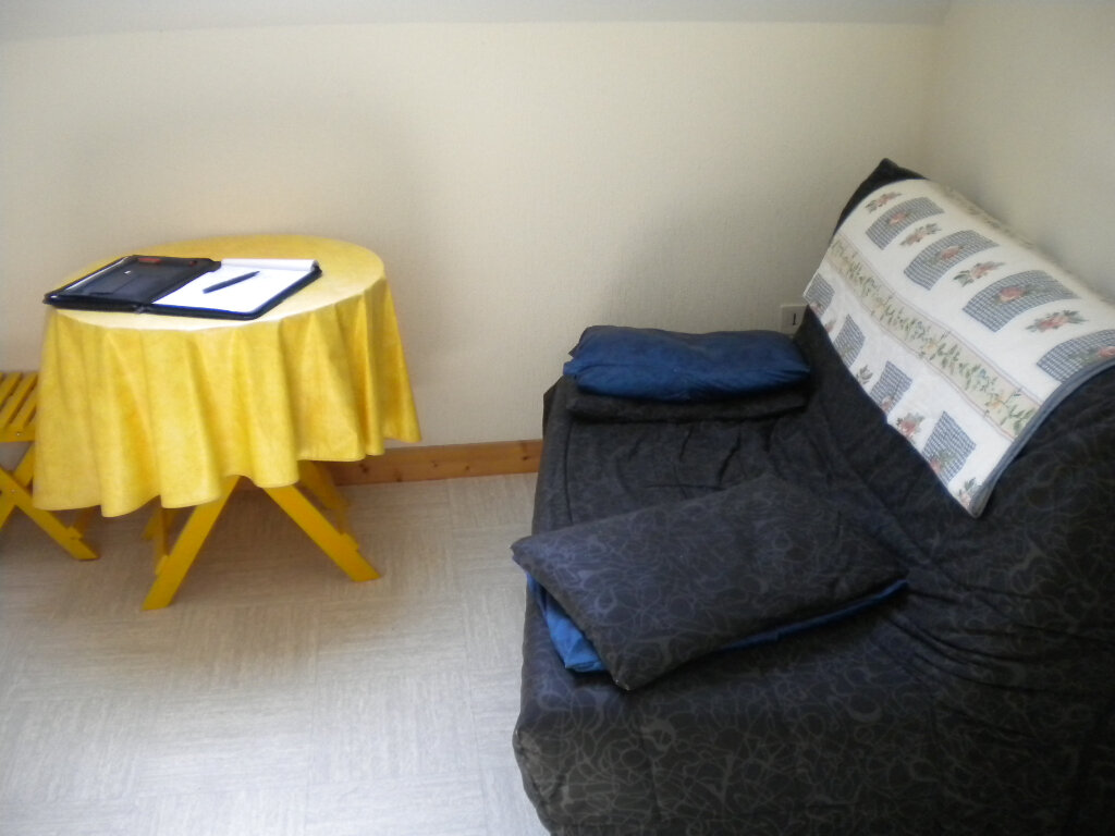 Appartement à louer 2 28m2 à Guérande vignette-3