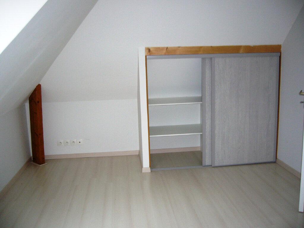 Appartement à louer 3 65m2 à Guérande vignette-5