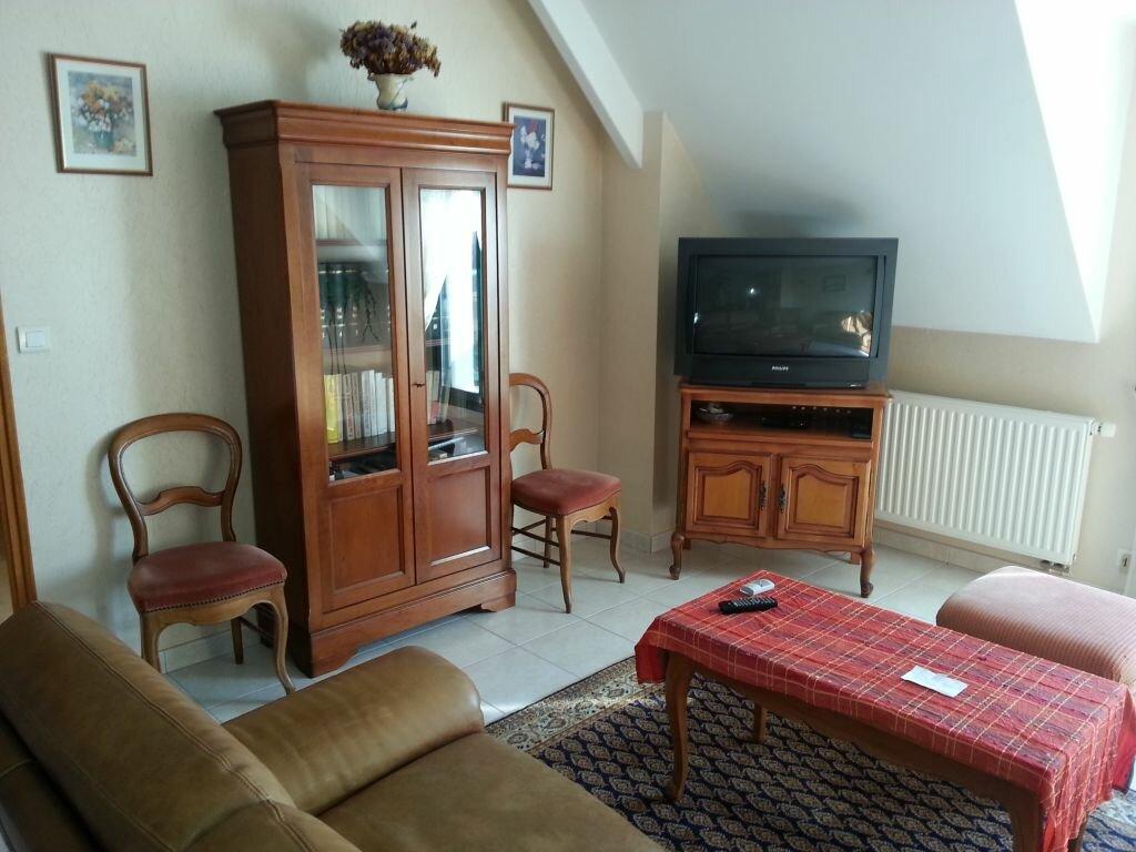 Appartement à louer 3 70m2 à Guérande vignette-1