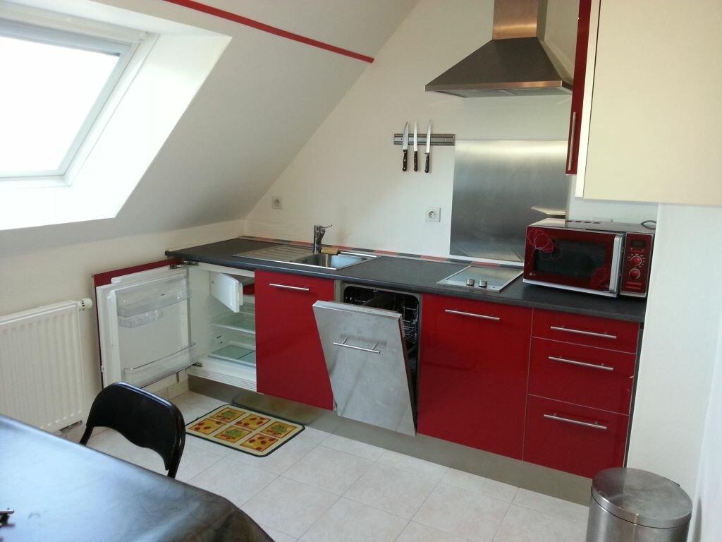 Appartement à louer 3 70m2 à Guérande vignette-2