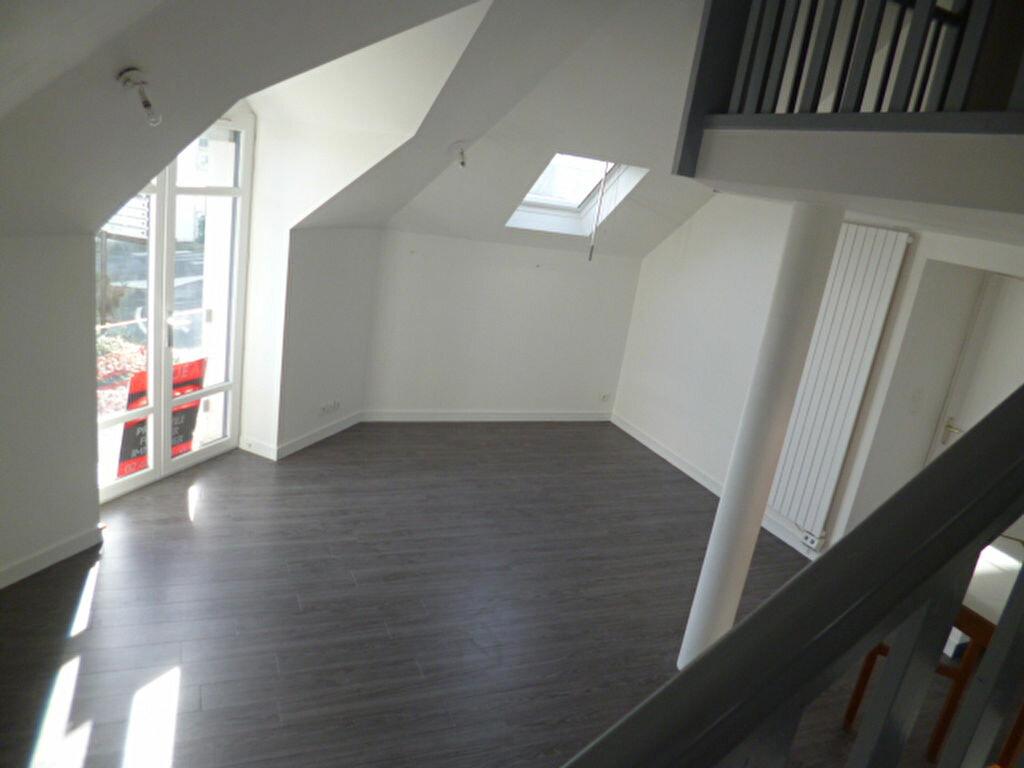 Appartement à louer 3 64m2 à Guérande vignette-4