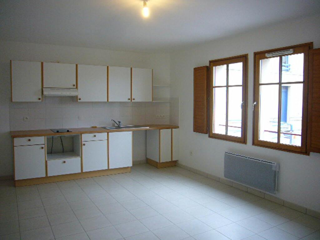 Appartement à vendre 3 52.35m2 à Guérande vignette-3