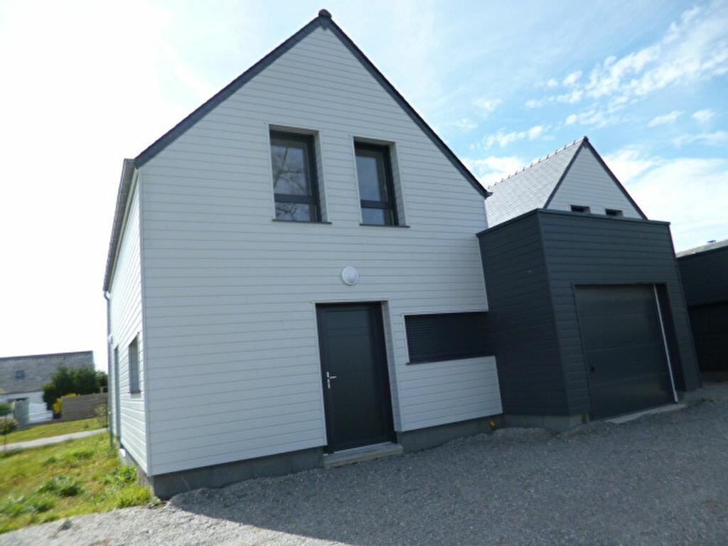 Maison à louer 4 76.41m2 à Guérande vignette-1