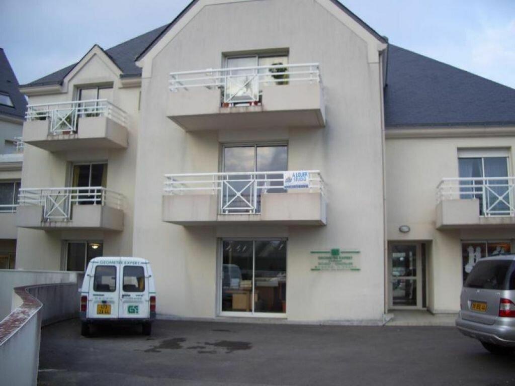 Appartement à louer 3 60m2 à Guérande vignette-1