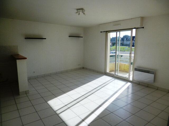 Appartement à louer 3 60m2 à Guérande vignette-2