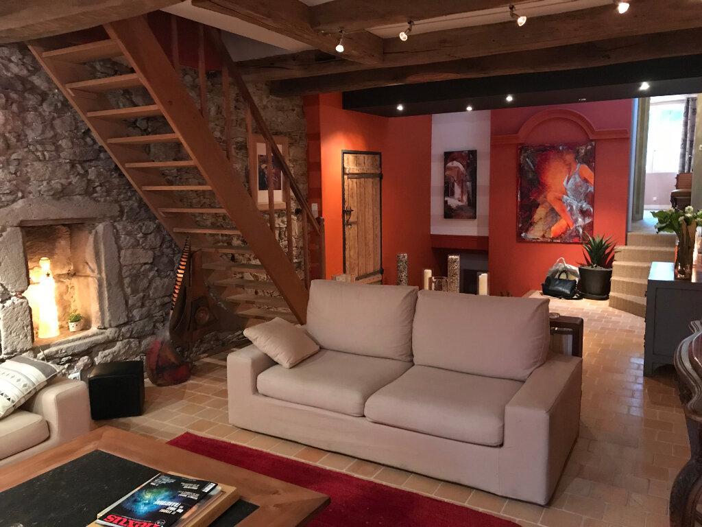 Appartement à vendre 4 160m2 à Guérande vignette-8