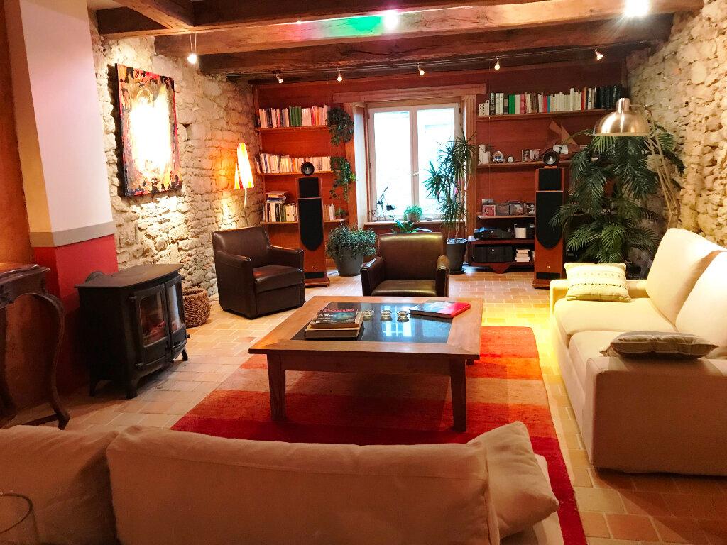 Appartement à vendre 4 160m2 à Guérande vignette-9