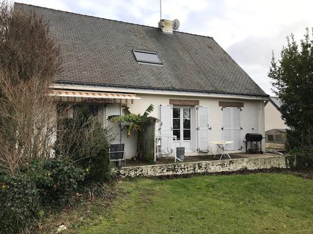 Maison à vendre 5 150m2 à Guérande vignette-1