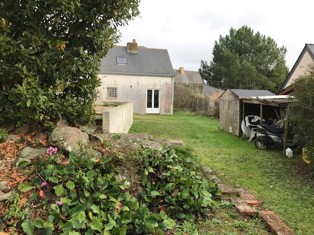 Maison à vendre 5 150m2 à Guérande vignette-3
