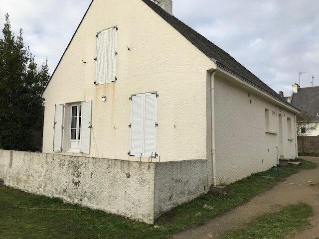 Maison à vendre 5 150m2 à Guérande vignette-4