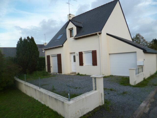 Maison à louer 5 104m2 à Guérande vignette-1