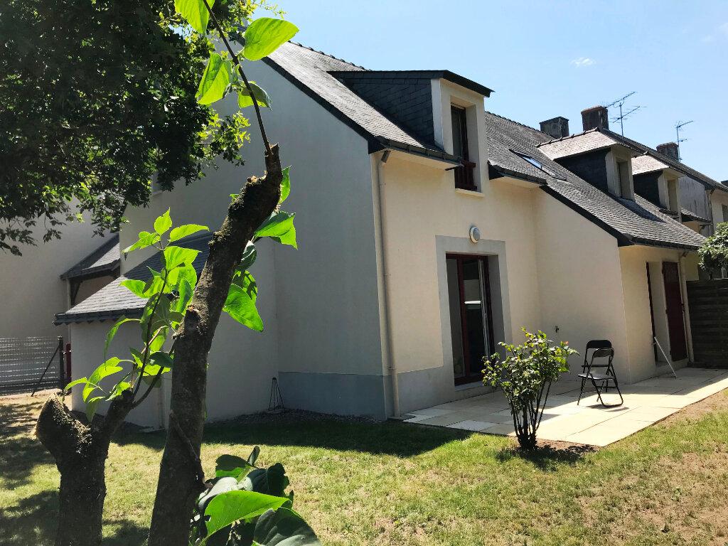 Maison à vendre 5 79.23m2 à Guérande vignette-1