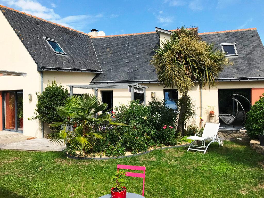 Maison à vendre 7 180m2 à Guérande vignette-1