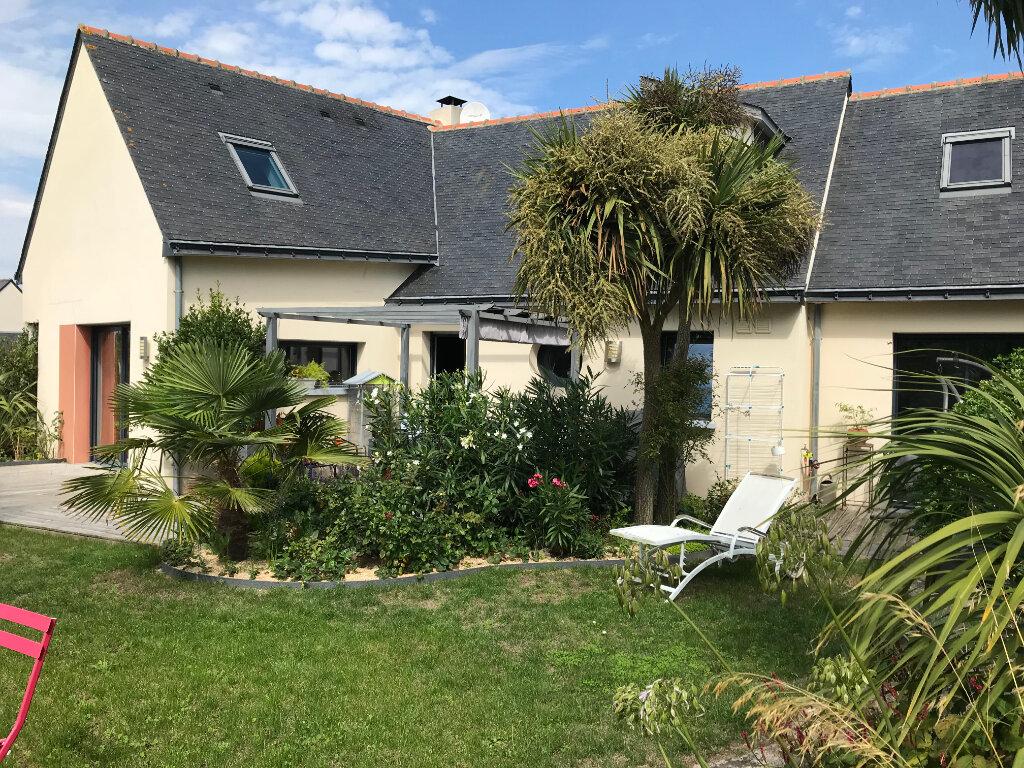 Maison à vendre 7 180m2 à Guérande vignette-6