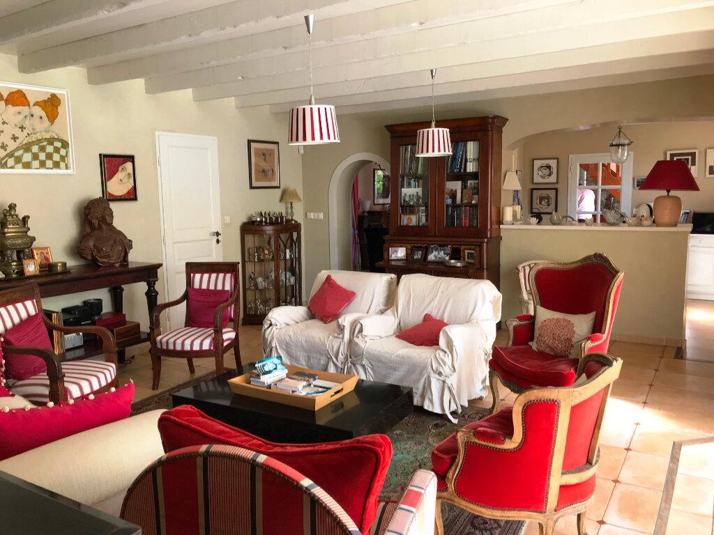 Maison à vendre 6 220m2 à Guérande vignette-1