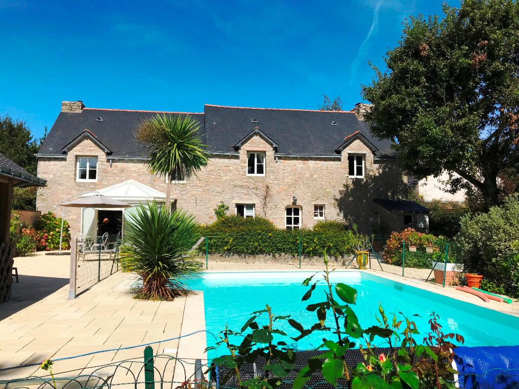 Maison à vendre 6 220m2 à Guérande vignette-2