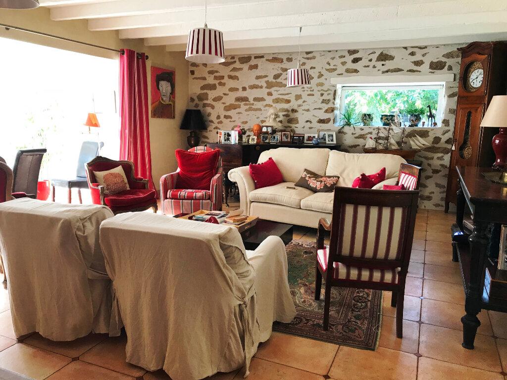 Maison à vendre 6 220m2 à Guérande vignette-3
