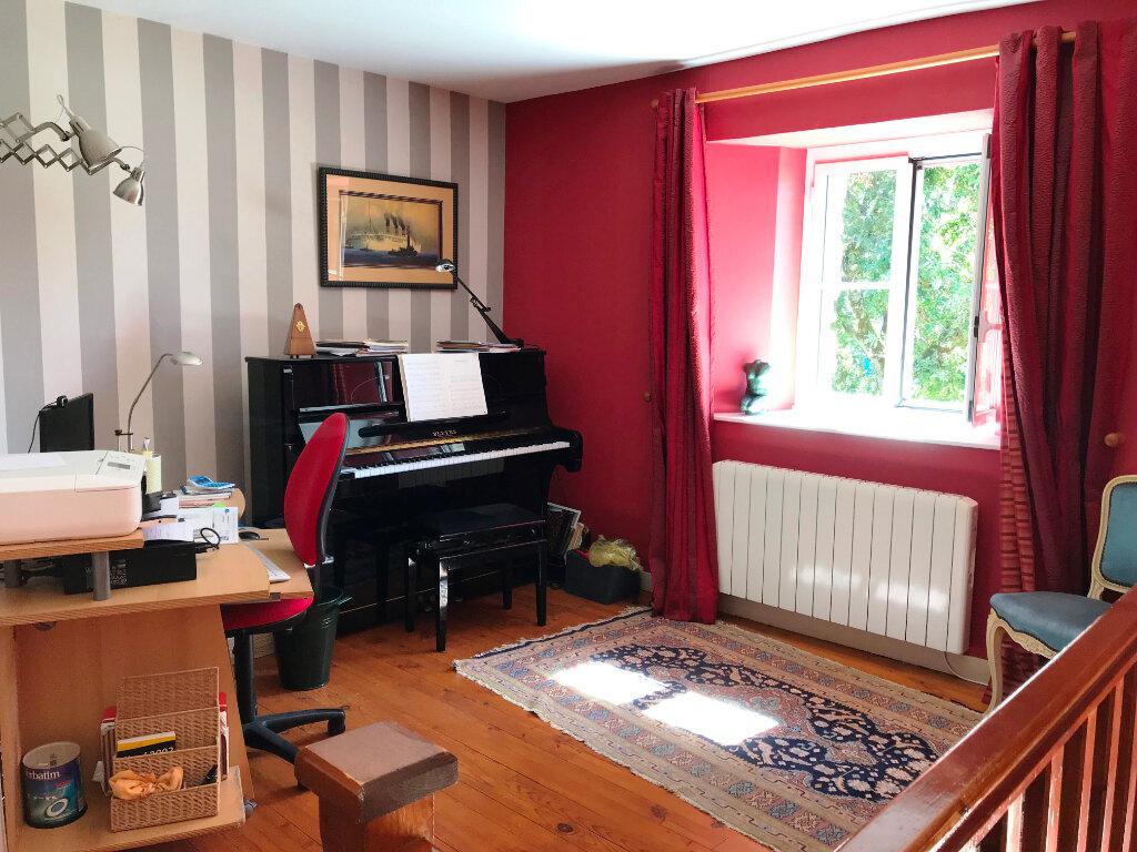 Maison à vendre 6 220m2 à Guérande vignette-7
