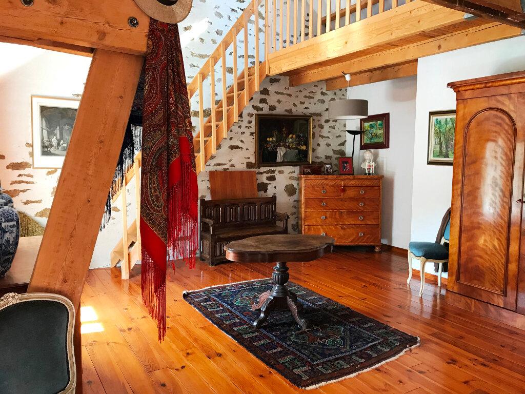 Maison à vendre 6 220m2 à Guérande vignette-11