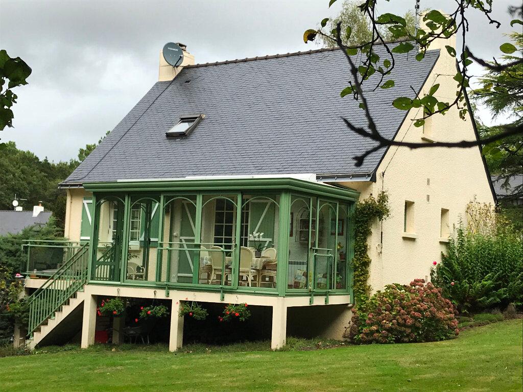 Maison à vendre 4 121.87m2 à Guérande vignette-1