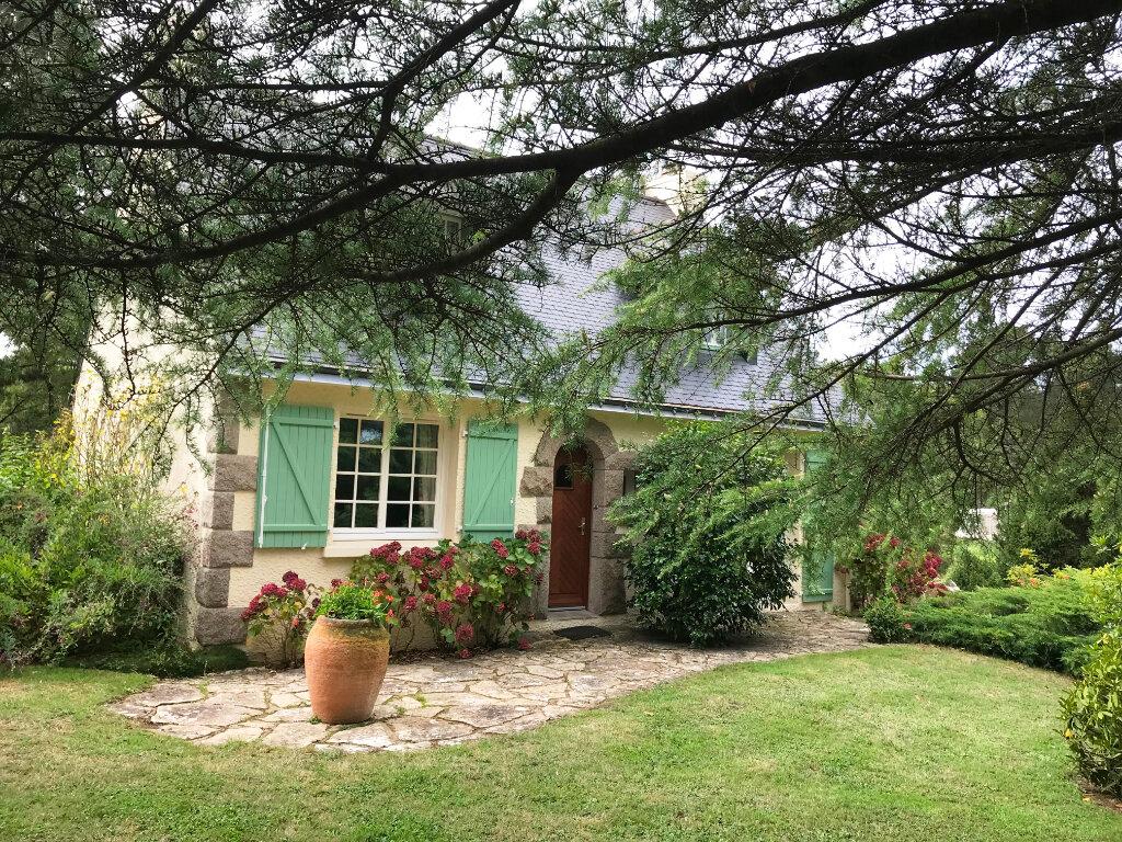 Maison à vendre 4 121.87m2 à Guérande vignette-2