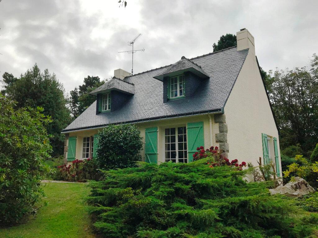 Maison à vendre 4 121.87m2 à Guérande vignette-11