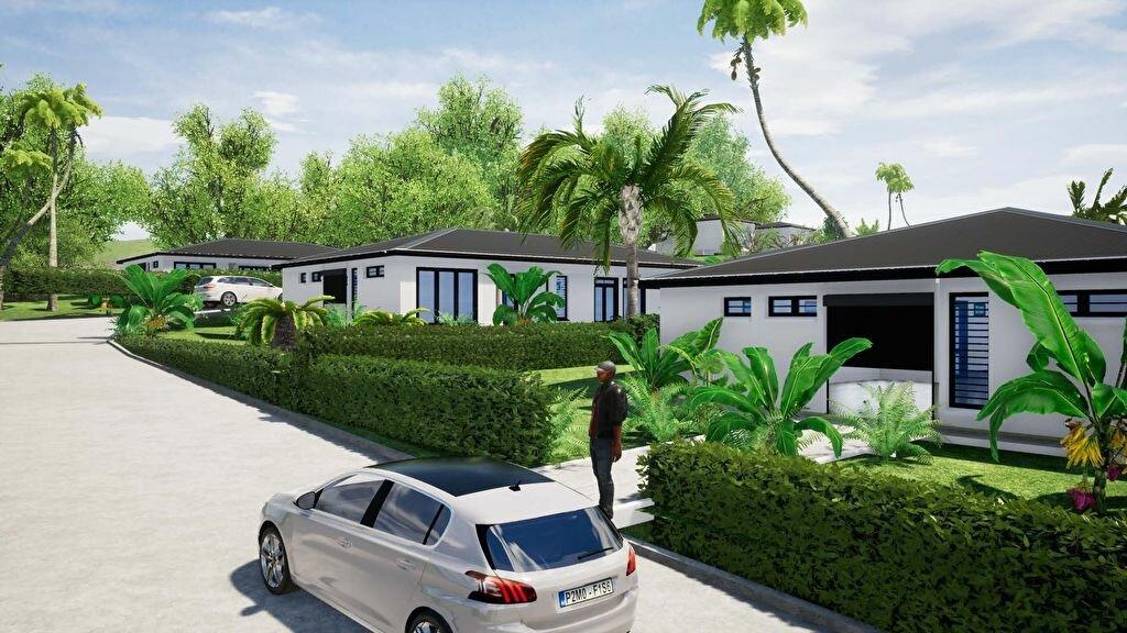 Maison à vendre 4 113.55m2 à Le Vauclin vignette-5